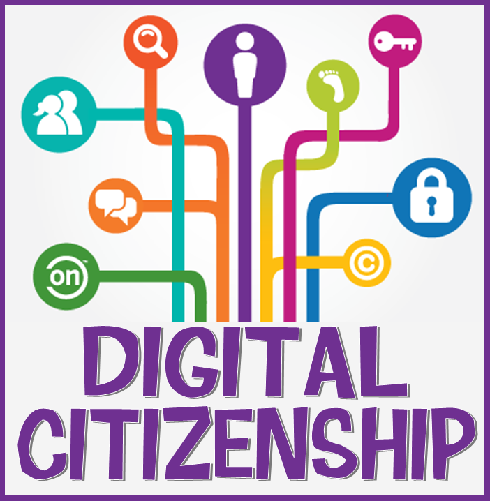 Digital Citizenship Week!